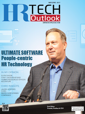 Ultimate Software: People-Centric HR Technology