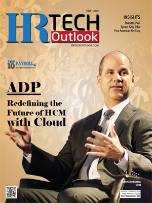 ADP Redifining the Future of HCM with Cloud