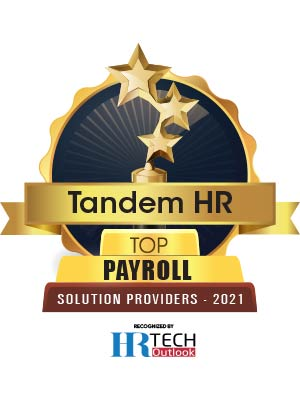 Top 10 Payroll Solution Companies - 2021